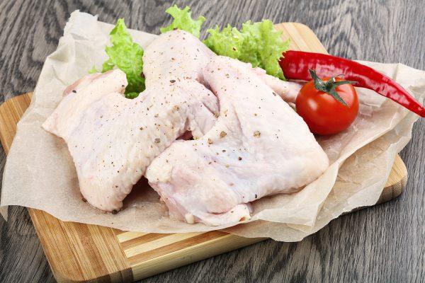 Regan Organic Irish Chicken Wings