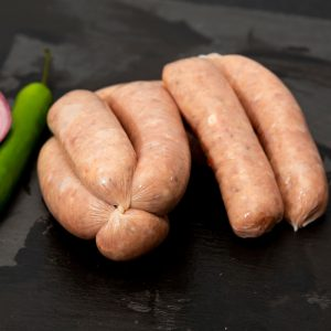 favorite sausages