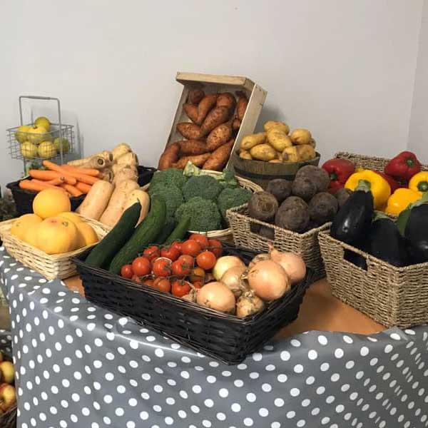 Regan Organic Farm Shop