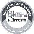 Blas Na hEireann Logo